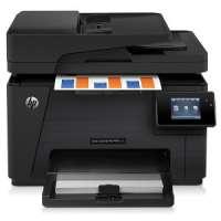 kupit-Принтер  HP Color LaserJet PRO 100 MFP M177FW Printer A4 (CZ165A)-v-baku-v-azerbaycane