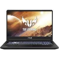 Ноутбук Asus TUF Gaming FX705D-FX705DU / 17.3