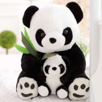 kupit-Подарок мягкая игрушка (Панда папа)-v-baku-v-azerbaycane
