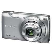 Фотоаппарат Fujifilm JZ100 silver