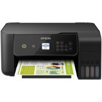 МФУ Epson L3160 CIS (C11CH42405)