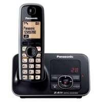 Телефон Panasonic KX-TG3721BX