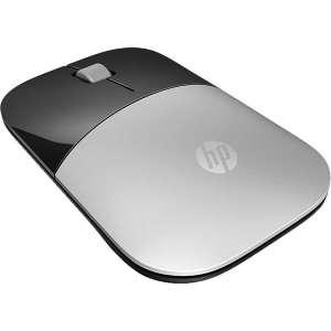 Беспроводная мышь HP Z3700 Silver