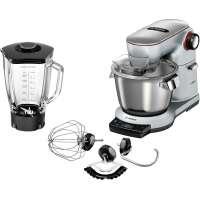 Кухонный комбайн Bosch MUM9YX5S12 (Silver)