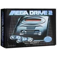 Игровая приставка Sega Mega Drive II