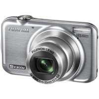 Фотоаппарат Fujifilm FX-JX400 silver