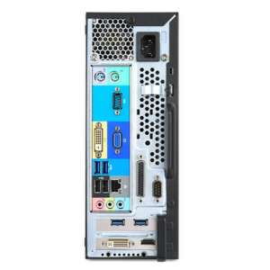 Компьютер Acer Veriton X2640G (DT.VPUMC.102)