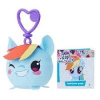 игрушка мягкая My Little Pony Плюшевый Брелок E003