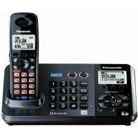 Телефон Panasonic KX-TG9385BX