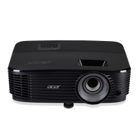 Projector Acer X1123H (MR.JPQ11.001)