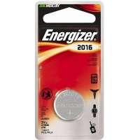 Batareyalar Energizer battery Litium 3V(1) CR2016