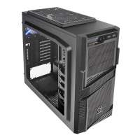 Компьютерный корпус Thermaltake Commander G42/Black/Win/SECC (CA-1B5-00M1WN-00)