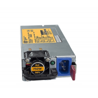 Блок питания HPE 750W (512327-B21)