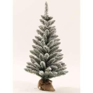 Елка Royal Christmas FLOCK ITEM - TABLE TREE (0.75 metr)