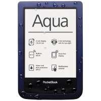 Elektron kitab POCKETBOOK e-reader PocketBook 640 Dark Blue (PB640-B-CIS)