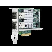 ADAPTER HPE Ethernet 10Gb 2-port 560SFP+ (665249-B21)