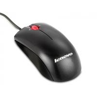 Проводная мышь Lenovo LENOVO OPTICAL WHELL MOUSE (06P4069)
