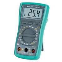 Мультиметры Pro'sKit MT-1132