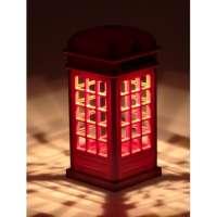 London lampa