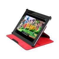 Чехол для планшета Port Designs TAIPEI iPad 2/3/4 / Black (201219)