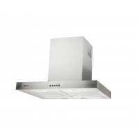 Вытяжка ELEYUS Quarta H 750 90 M IS LED (Silver)