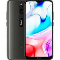 Смартфон Xiaomi Redmi 8 / 4GB/64GB (Black,Blue)