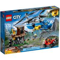 KONSTRUKTOR LEGO City Police (60173)