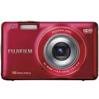 Фотоаппарат Fujifilm FinePix JX550(Red)