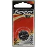 Batareyalar Energizer battery Litium 3V(1) CR2032