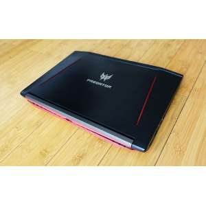 Ноутбук Acer Predator Helios PH315-51 / 15.6