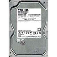 Внутренний HDD Toshiba 1 Tb 7200rpm 32mb 3.5