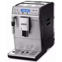Кофемашина Delonghi ETAM 29.6200.SB (Black / silver)