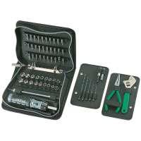 Набор инструментов Pro'sKit 1PK-943B для монтажных работ