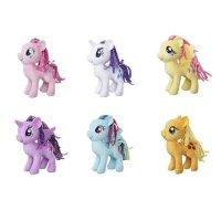 игрушка мягкая My Little Pony плюшевый 13 см B9819