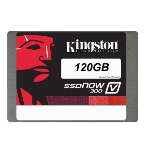 NEW-Внутренний SSD Kingston SSDNow V300 SV300S3N7A/120G