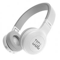 БЕСПРОВОДНЫЕ НАУШНИКИ JBL E45BT Bluetooth (White)