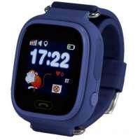 Электронные часы Wonlex GW100 Blue