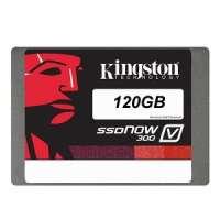 Внутренний SSD Kingston SSDNow V300 SV300S3D7/120G