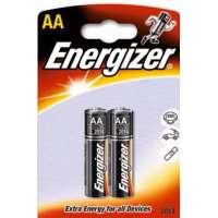 Batareyalar Energizer battery Alkaline AA(2) LR6