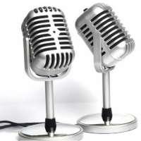 Mikrofon 20-ci əsr JAZZ