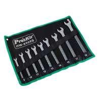 Набор гаечных ключей Pro'sKit HW-6509B