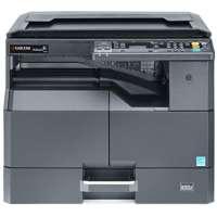Printer MFU Kyocera TASKalfa 1800 B&W A3 + Platen Cover Type H