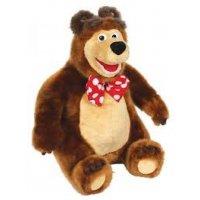 Мягкая игрушка медведь Funny Toys