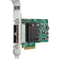 ADAPTER HP H221 PCIe 3.0 SAS (729552-B21)