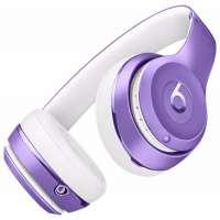 Беспроводные наушники Beats Solo 3 Wireless Ultra Violet