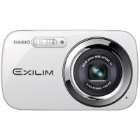 Foto kamera Casio EX-N1 (white)