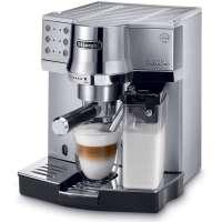 Кофемашина Delonghi EC 850.M (Silver)