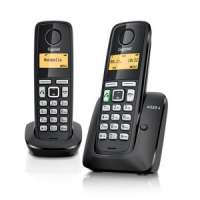 Телефон Siemens Gigaset A 220 A DUO