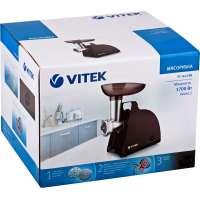 Мясорубка Vitek VT-3612 (Brown)