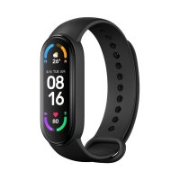 Смарт-часы Xiaomi Mi Band 6 (XMSH15HM) (BHR4951GL)